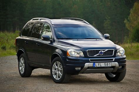 volvo xc review specs pictures mpg price