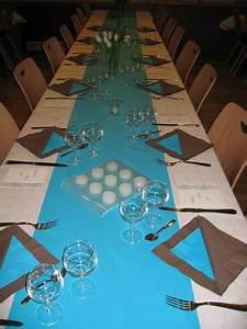Deco Table 18 Ans : id e d co table anniversaire 18 ans fille ~ Dallasstarsshop.com Idées de Décoration