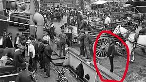 Real Incidents That Prove Time Travelers Exist
