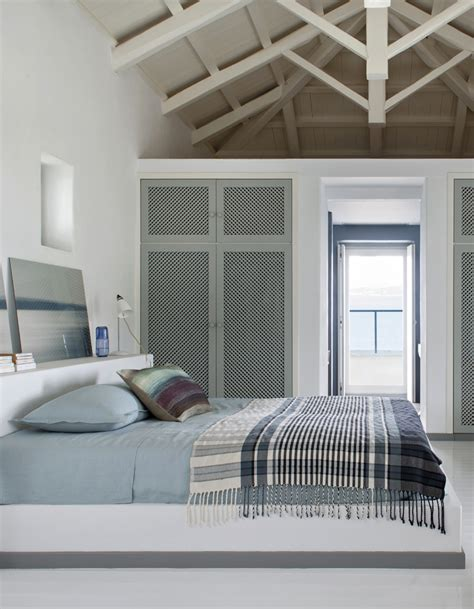 deco chambre bleue succombez à la chambre bleue décoration