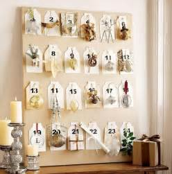 calendrier avent mariage 23 idées simples et originales calendrier avent à fabriquer