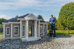 now you can buy the 39world39s most luxurious dog kennels With where can i buy a dog house