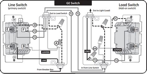 Electrical How Convert From Way Switches