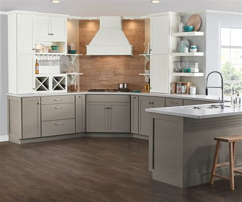 gray color kitchen cabinets brellin laminate cabinet doors aristokraft 3916