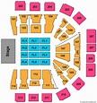 Matthew Knight Arena Seating Chart | Matthew Knight Arena ...