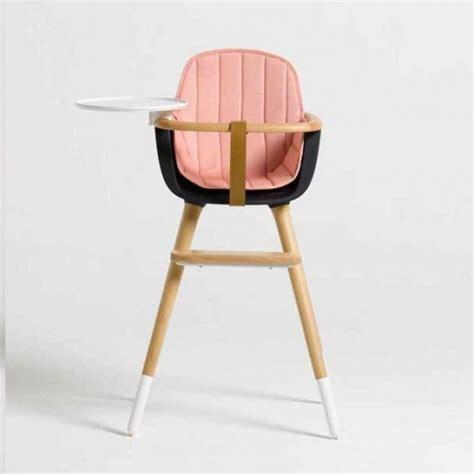 chaise de bebe pour manger sur la chaise haute design micuna ovo b 233 b 233 prend de la hauteur