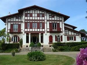 Maison A Vendre Anglet : rustmann associ s agence immobiliere pays basque ~ Melissatoandfro.com Idées de Décoration