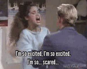 Im So Excited Saved By The Bell GIF - Find & Share on GIPHY