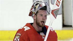 Panthers leaning on both Roberto Luongo, James Reimer in ...