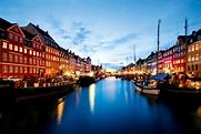 Copenhagen, Denmark - Tourist Destinations