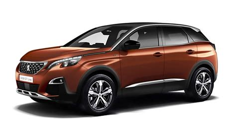 Peugeot 3008 Specs by 2019 Peugeot 3008 Philippines Price Specs Reviews