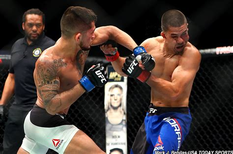 Bellator 238: Sergio Pettis says it's 'cool being a target'