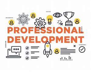 The Benefits of... Professional Development