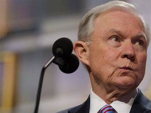 What Jeff Sessions' Ousting Means For Cannabis Legislation