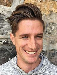 2018 Hairstyles Men Short Hair