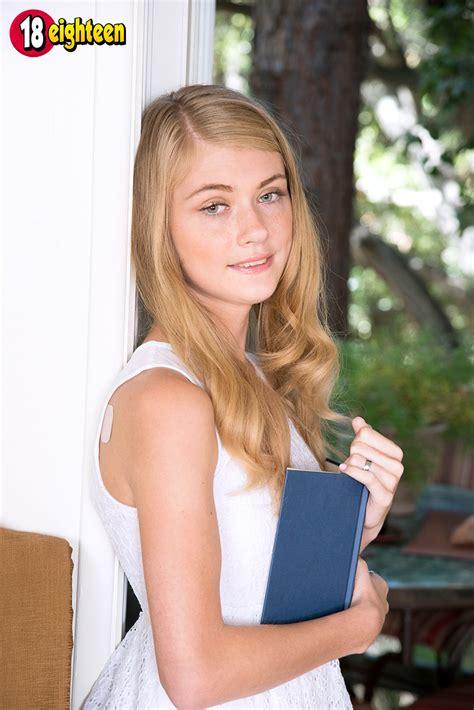 Hannah Hays Boneable Blonde Eighteen