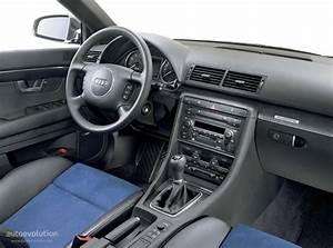 Audi S4 Specs - 2003  2004