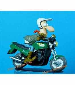 Joe Bar Team Moto : joe bar team moto plomb resine motor ancienne anglaise triumph 900 trident ~ Medecine-chirurgie-esthetiques.com Avis de Voitures