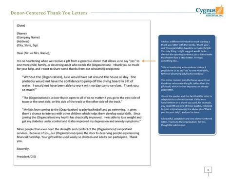 donor   letters images  pinterest