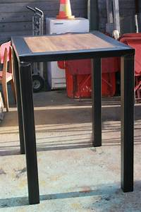 Table Mange Debout Style Industriel : brocante meuble industriel mobilier industriel meuble industriel vintage d co ~ Melissatoandfro.com Idées de Décoration