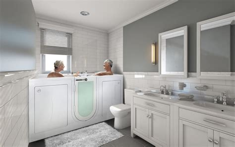 walk in shower tub for seniors walk in bathtubs for seniors prices ella s bubbles