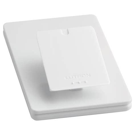 lutron caseta wireless smart lighting in wall dimmer kit