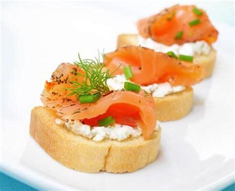 recette toasts saumon fume mascarpone