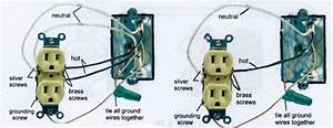 Basic Home Improvement Electrical Wiring Instructions