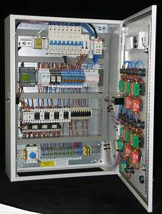 Generac Generator Installation Wiring Diagram