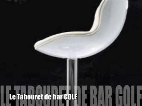 tabouret de bar oeuf tabouret de bar golf