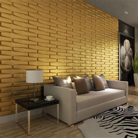 pvc yellow decorative wall panel size    feet rs
