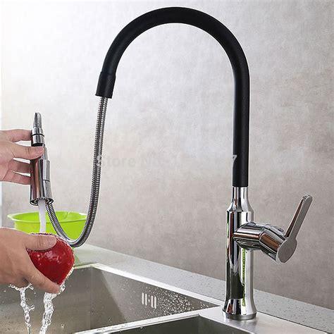 contemporary kitchen taps luxurious solid 100 brass modern kitchen sink mixer tap 2520