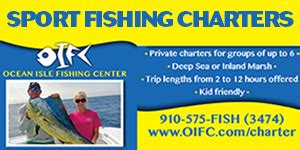 Charter Boat Fishing Oak Island Nc by Oak Island Charter Fishing Boats Oak Island Nc Vacation
