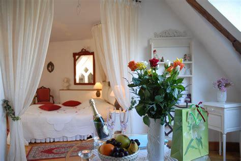 la chambre nuptiale la ferme de l 39 isle aux oiseaux chambres d 39 hôtes fontenai