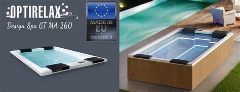 Luxus Design Whirlpool Gtspa Ma260