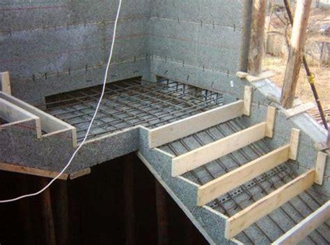 betontreppe schalung herstellen опалубка для ступеней технология и монтаж своими руками