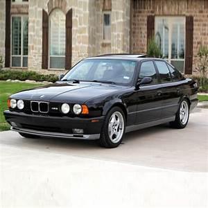Bmw M5  1987-1993