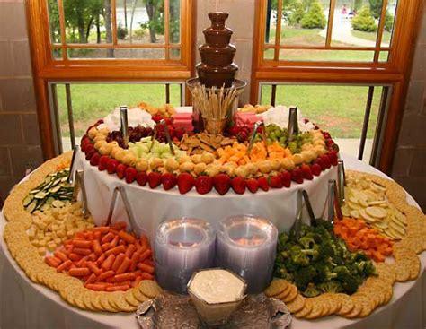 Cheap Wedding Food Ideas For Reception Cheap Wedding