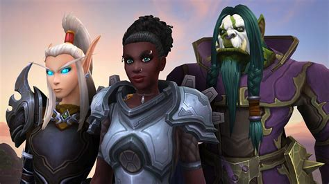 WoW Shadowlands pre-patch release date: What's changed in ...