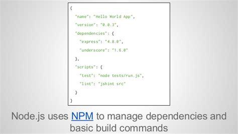 Node.js Vs Play Framework