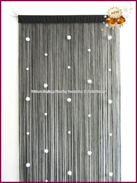 fringe curtains furniture ideas deltaangelgroup