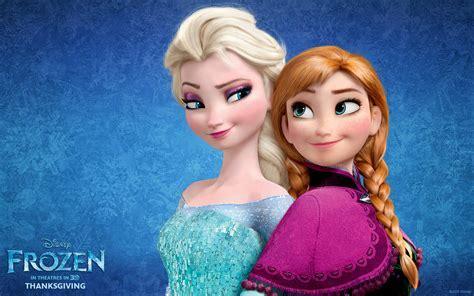Elsa et Anna images Elsa and Anna HD fond d?écran and