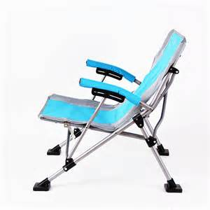 Outdoor Folding Camping Chairs