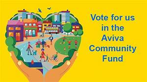 Vote for us in the Aviva Community Fund - Treetops Hospice ...