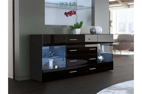 meuble tele en verre meuble tele en verre noir id 233 es de d 233 coration int 233 rieure decor