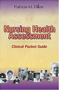Nursing Health Assessment  Clinical Pocket Guide