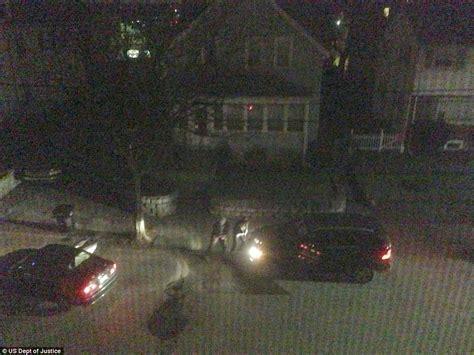 massachusetts officers describe shootout  boston