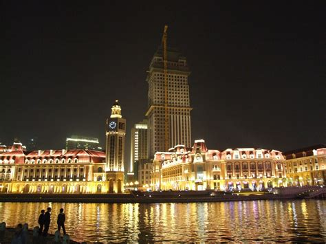 China Focus   Tianjin: A Tale of One City