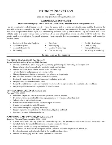 Current Resumes 2014 by Nickerson Resume 2014 Current