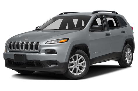 sports jeep 2017 2017 jeep cherokee price photos reviews features